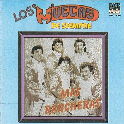 Amazon.com: Mas Rancheras: Los Muecas: MP3 Downloads