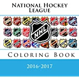 national hockey league coloring book all 30 nhl team logos to color excellent book
