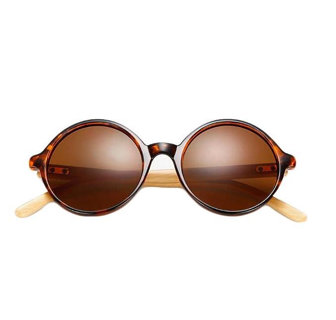 Gafas De Sol De La Moda De Lentes De Color, BeanFrame/Tea ...