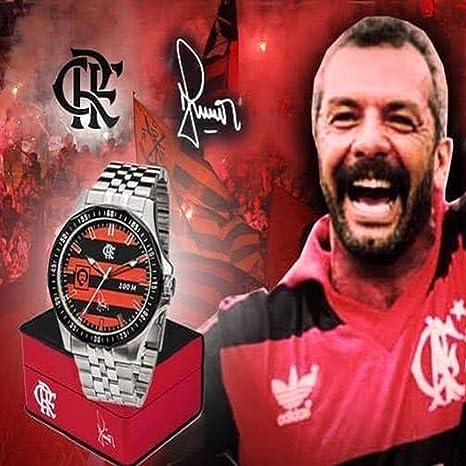fdd9acb5c30 Relógio Flamengo Maestro Júnior Edição Limitada UN  Amazon.com.br  Amazon  Moda