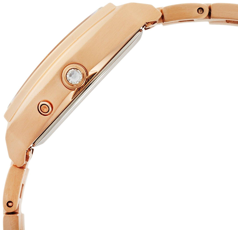 ORIENT watch iO Io costume jewelry Solar radio WI0151SD white WI0151SD Ladies by io (Image #3)