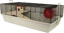 Hamsterkäfig kaufen und Testen