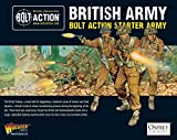 Bolt Action WWII British Starter Army
