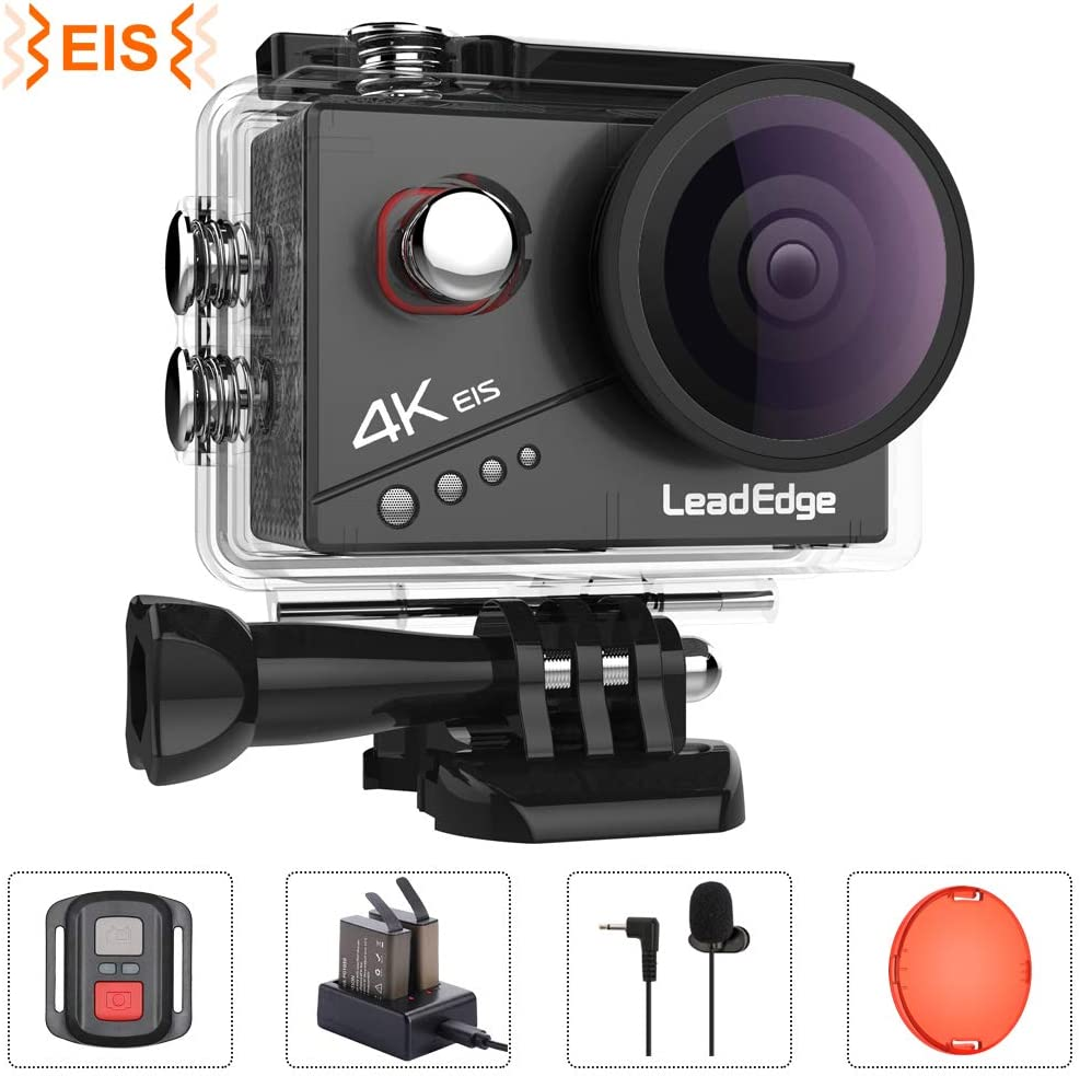LeadEdge アクションカメラ