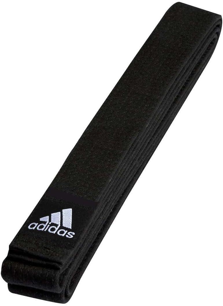 Adidas ADIB240D 240 cm Ceinture noire Elite