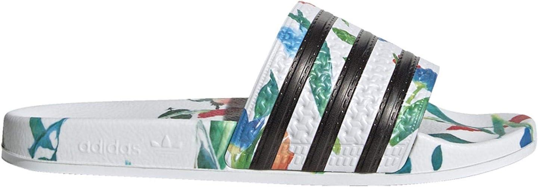 adidas Damen Adilette W Aqua Schuhe