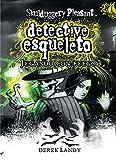 Skulduggery Pleasant. Jugando con fuego (Skulduggery Pleasant, detective esqueleto) (Spanish Edition)