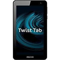 Positivo Twist Tab(T770C) Cinza