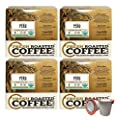 Single Serve Capsules for Keurig K-Cup Brewers, Fresh Roasted Coffee LLC