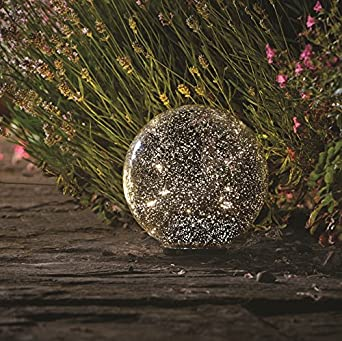 glass orb lighting. perfect orb silver stellar glass orb light on lighting d