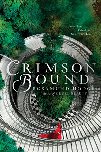 Crimson Bound by [Hodge, Rosamund]