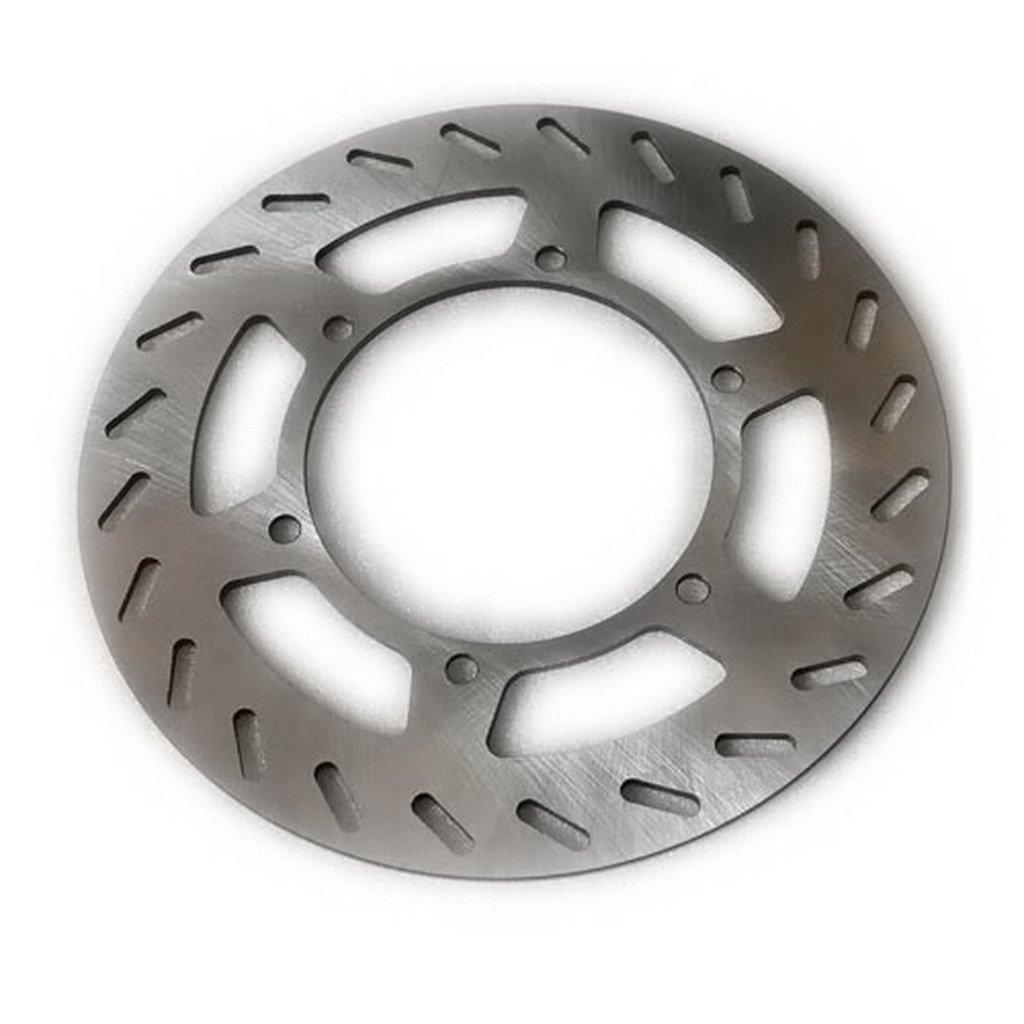 Sunny Front Brake Disc Rotor For Yamaha TTR 250 R 1993-96 DT 200 230 WR200 1992-94 by SanguineSunny