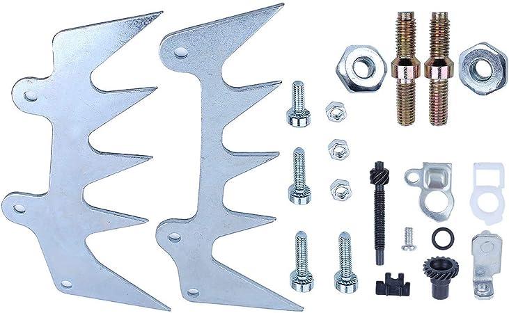 Amazon.com: Adefol - Kit de 21 piezas para motosierra Stihl MS660, MS460,  MS440, 066, 046 y 044: Jardín y Exteriores
