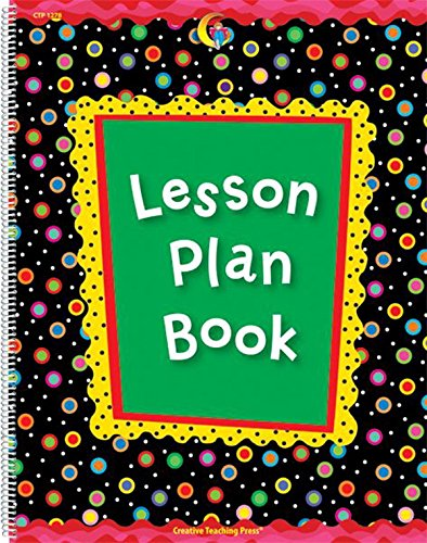 (Poppin' Patterns Lesson Plan Book)