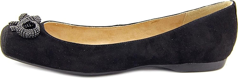 Jessica Simpson Morella Embellished Ballet Flats