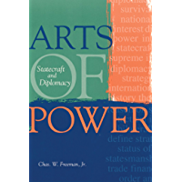 Arts of Power: Statecraft and Diplomacy (English Edition)