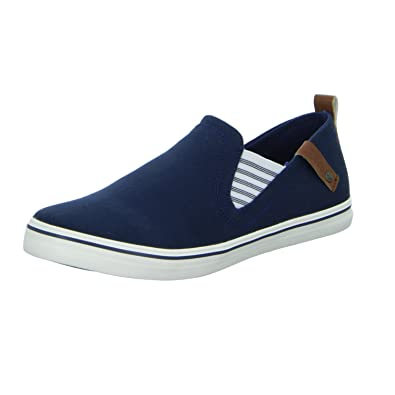 s.Oliver Boat shoes - navy IG9Mfa3j