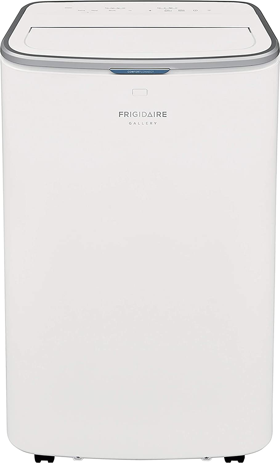 Frigidaire GHPC132AB1 Smart Portable Air Conditioner with Wifi Control, White