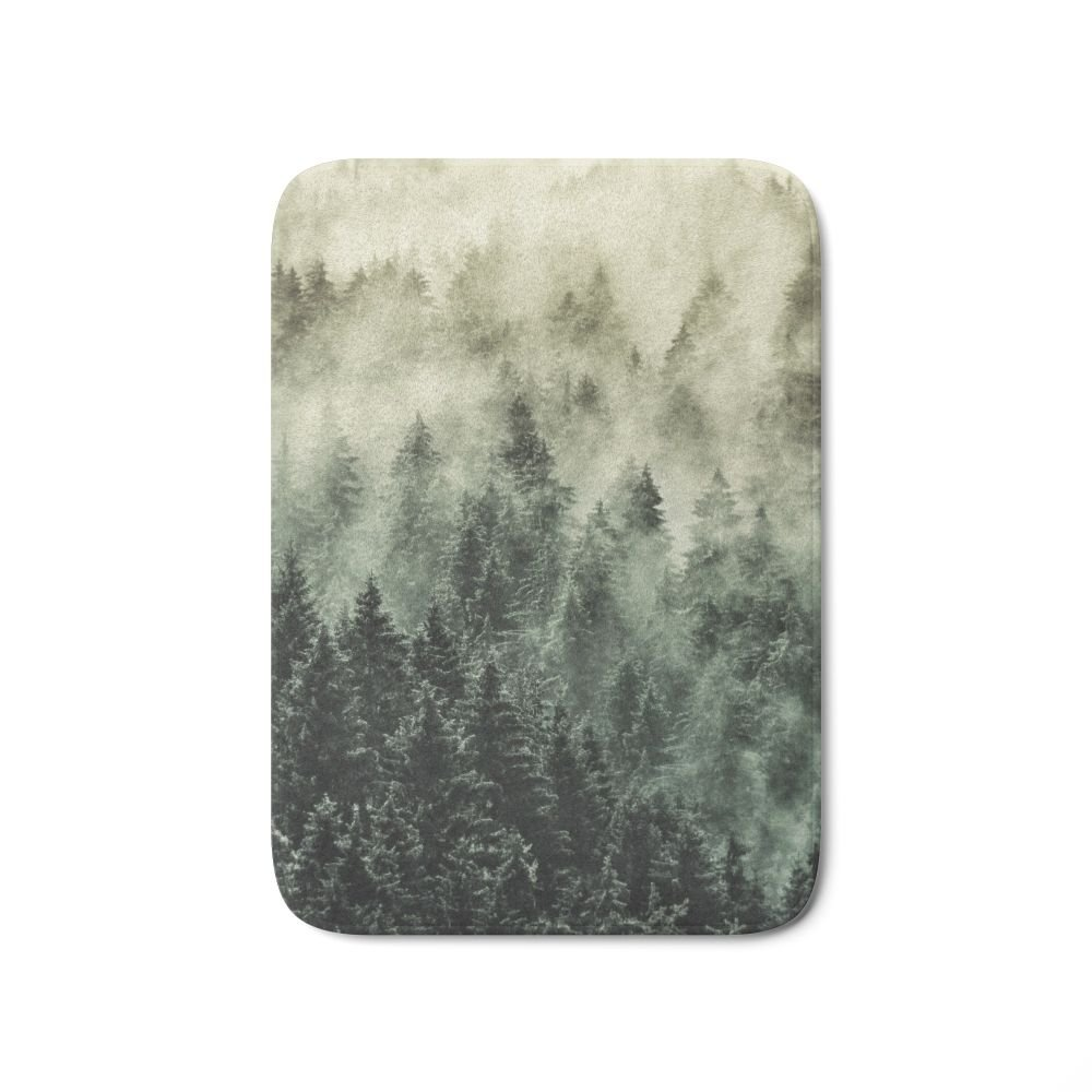 Society6 Everyday // Fetysh Edit Bath Mat 21'' x 34''