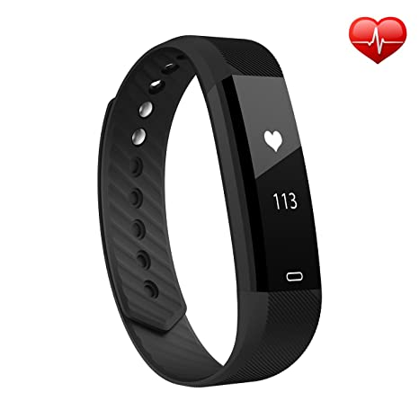 OMORC Pulsera Fitness Sporting Goods BH113A (90 x 85 x 24 mm ...