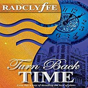 Turn Back Time Audiobook