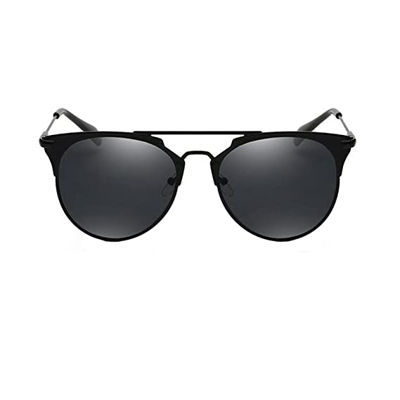 5e05c1cd7b6d RazMaz Round Cat-Eye Men s and Women s Sunglasses (RZ2126