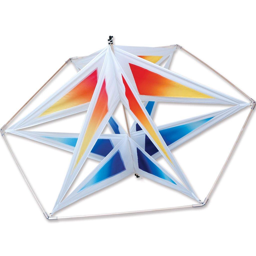 Astro Star Kite - Gradient by Premier Kites