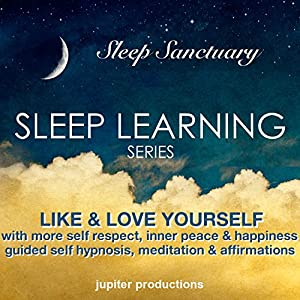 Like & Love Yourself Audiobook