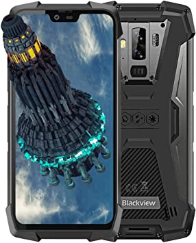 Movil Resistente (2020), Blackview BV9700 Pro Telefono Movil ...