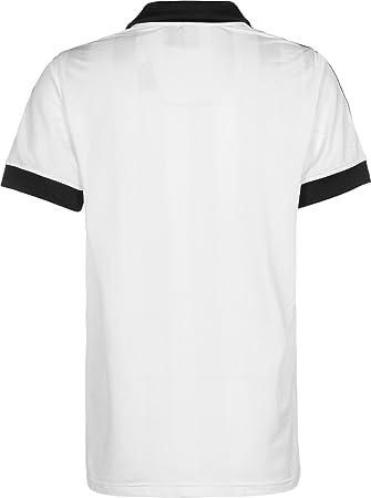 85bc1110c8653 adidas Originals Germany Home T-Shirt Weiss: Amazon.de: Sport & Freizeit