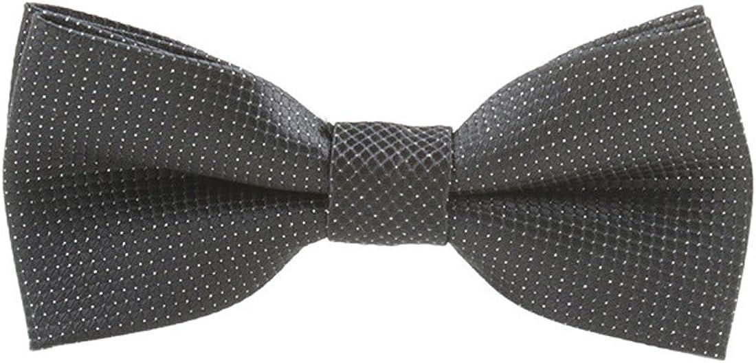 YueLian Kinder Unisex Fliege Gebunden Hochzeit Kinderfliege f/ür Jungen mit M/ädchen Schleife Krawatte