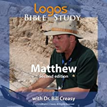 Matthew Lecture by Dr. Bill Creasy Narrated by Dr. Bill Creasy