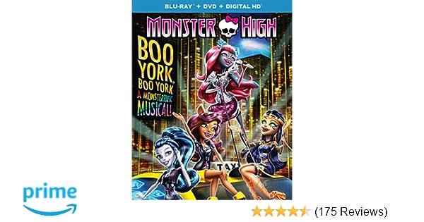 monster high boo york boo york torrent