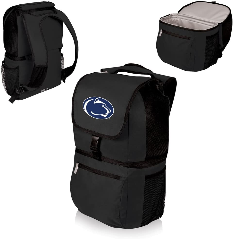 PICNIC TIME NCAA Penn State Nittany Lions Zuma Insulated Cooler Backpack