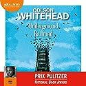 Underground Railroad | Livre audio Auteur(s) : Colson Whitehead Narrateur(s) : Aïssa Maïga