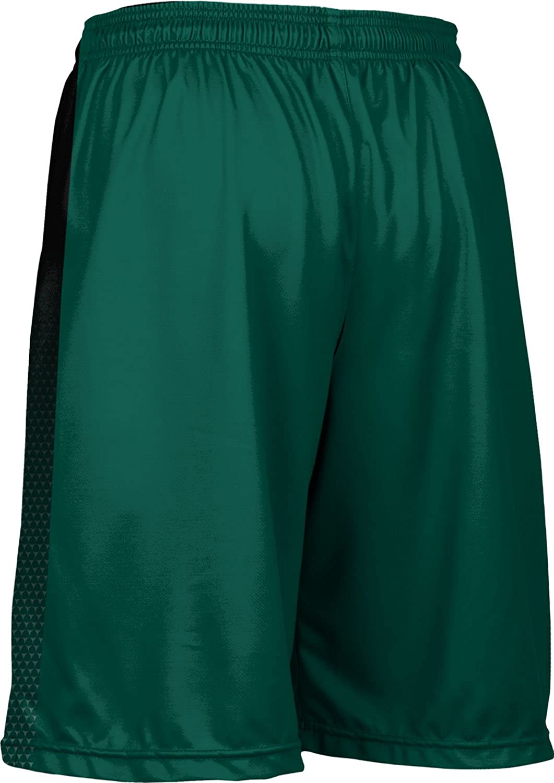 ProSphere Loyola University Maryland Mens 11 Knit Short Zoom F7A43
