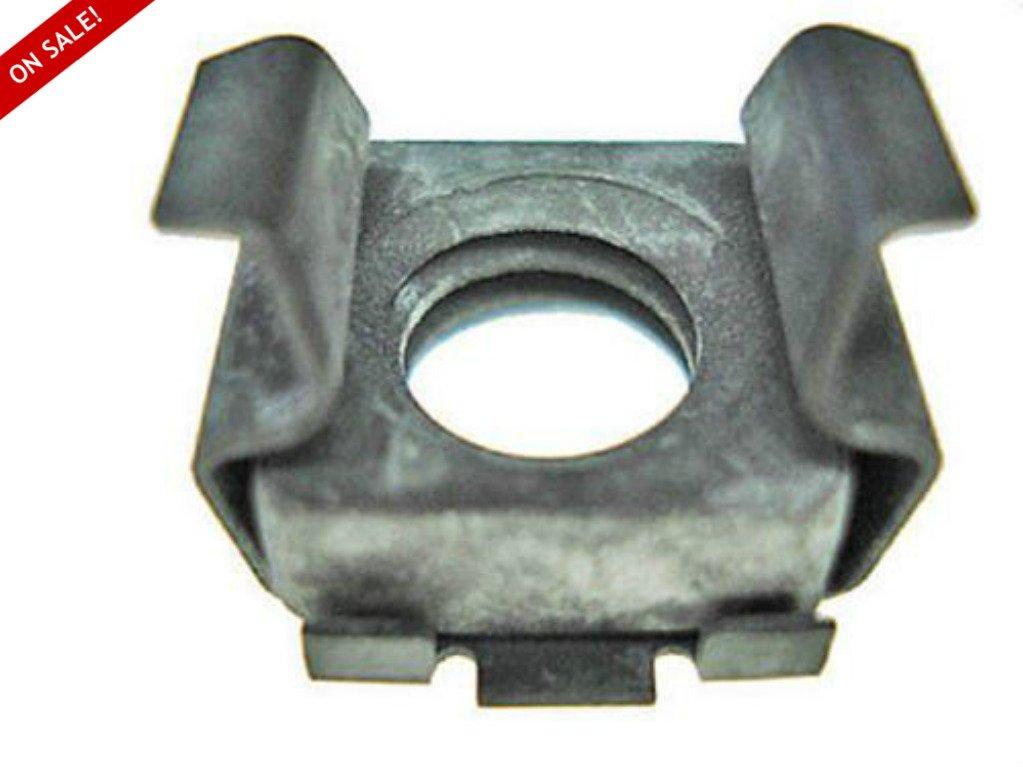 Automotive Cage Nuts 1/4-20 Nut 10 PCS For Buick Cadillac Chevy Olds Pontiac Durable Construction - Skroutz