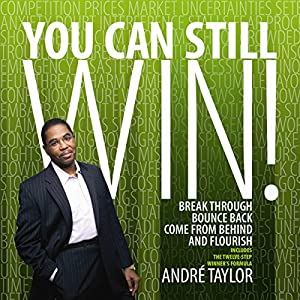You Can Still Win! Audiobook