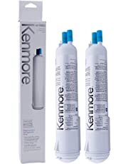 Kenmore 09083 Replacement Refrigerator Filter - 9083 (Pack of 2)