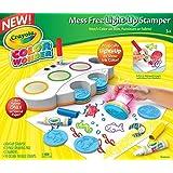 Crayola Color Wonder Light Up Stamper by Crayola