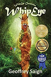 WhipEye: WhipEye Chronicles, Book 1