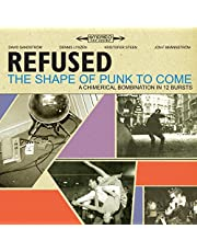 Shape Of Punk To Come (Vinyl)