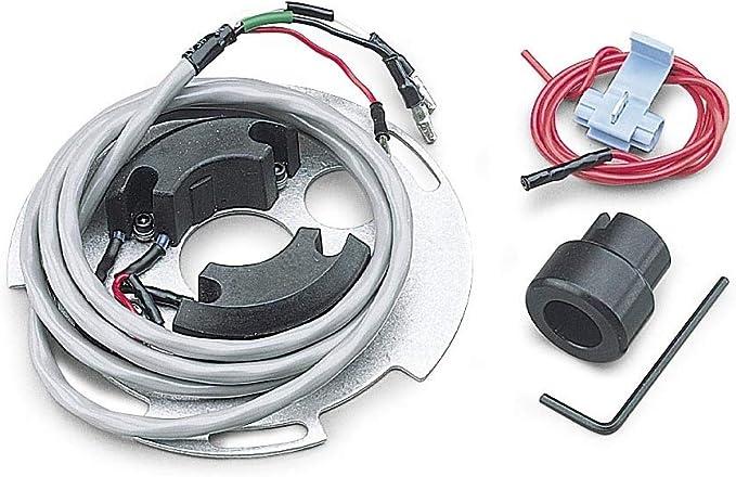 Suzuki KATANA DYNA performance ignition leads,caps,use with dyna coils,set  4
