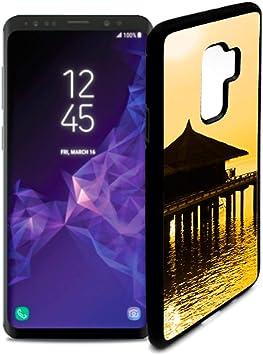 Fundas de móvil Samsung S9 Personalizadas con Fotos y Texto ...