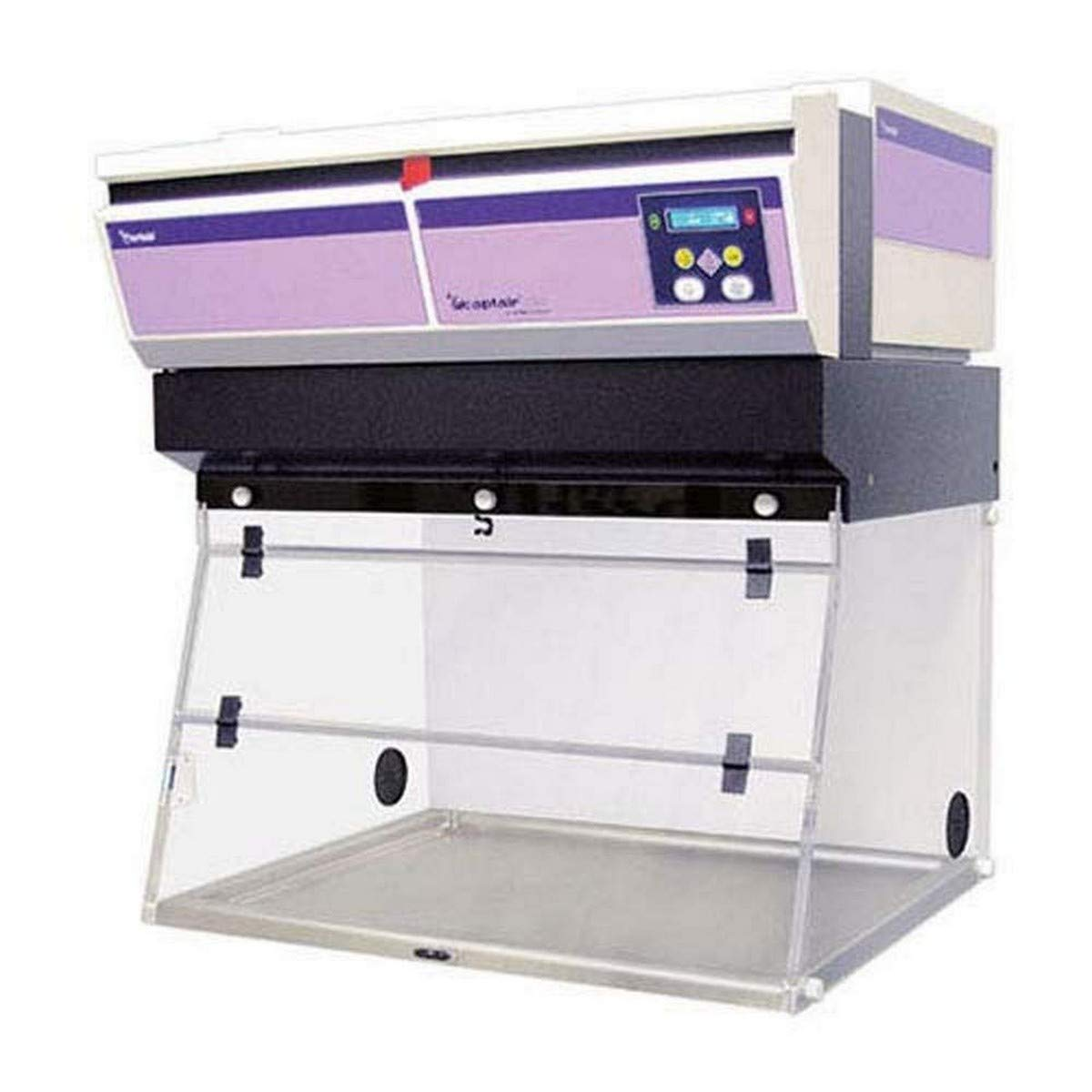Biolab FICB 32107 Captair BIO - Campana de laboratorio (protección UV, ancho 825 mm): Amazon.es: Industria, empresas y ciencia