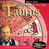 Zodiac Series - Taurus by Jonathan Cainers