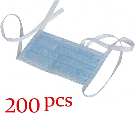 200 pieces surgical mask