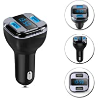 Dual USB Port Speed Universal Car Charger Tracker Locator GPS Device Charger