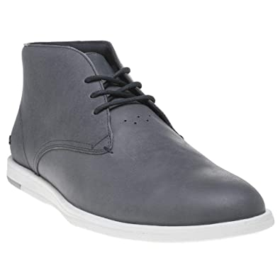 730f4699f42 Lacoste Laccord 117 1 Hommes Bottes Chukka  Amazon.fr  Chaussures et ...