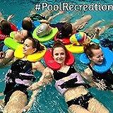 Nekdoodle Swimming Pool Float for Aqua Water